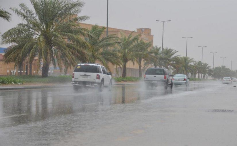 نصائح الدفاع المدني للمواطنين لمواجهة الأمطار والسيول