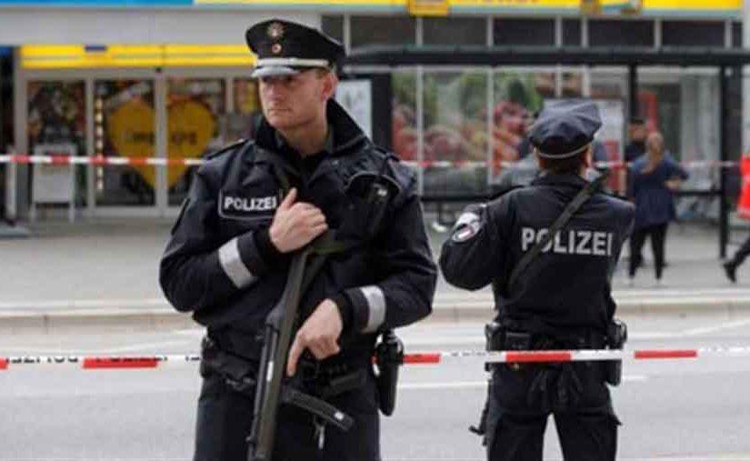 مسلح يقتل 6 أشخاص في مستشفى بتشيكيا وينتحر