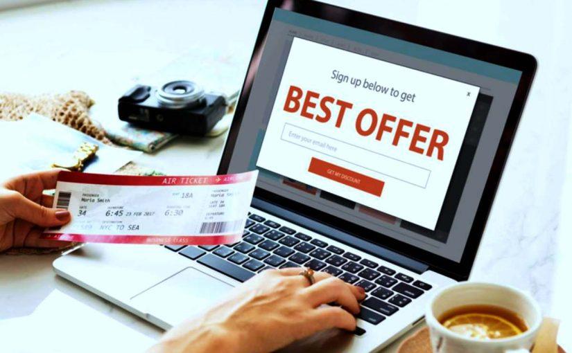 كيفية شراء التذاكر إلكترونيا في الامارات