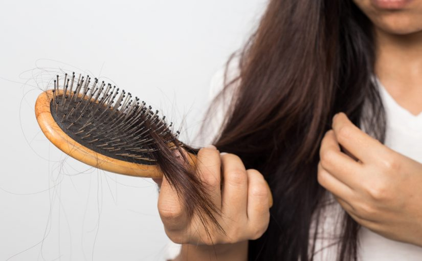 الاسبرين حل سحري لإيقاف تساقط الشعر وزيادة كثافة الشعر