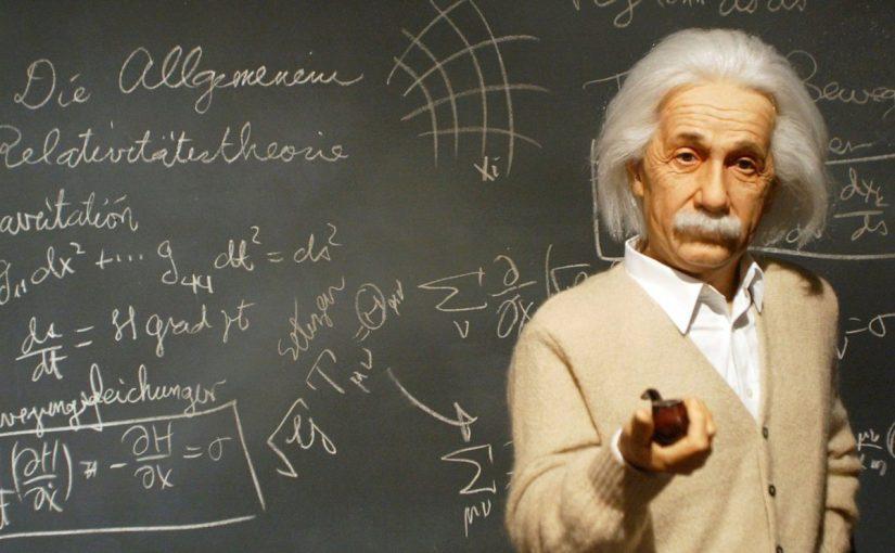علماء الفيزياء