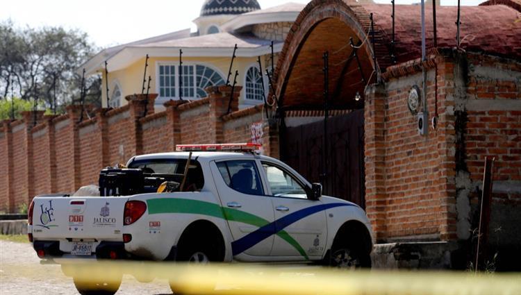 الشرطة المكسيكية تعثر على 50 جثة بمنزل في ولاية خاليسكو