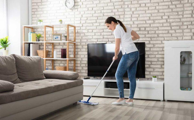 تفسير تنظيف البيت في المنام للعزباء