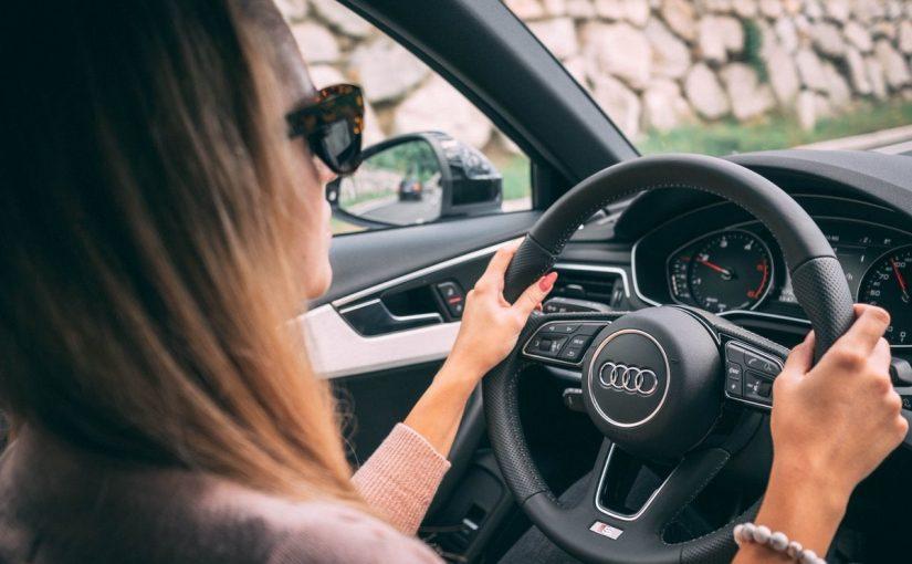 طريقة حجز موعد رخصة قيادة للنساء