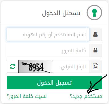 وزارة الداخلية استعلام صلاحية الاقامة