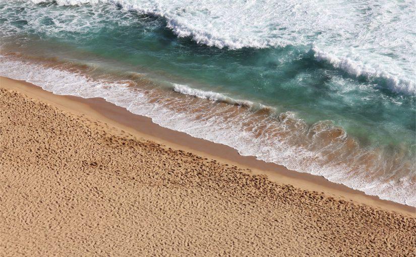 شعر عن البحر
