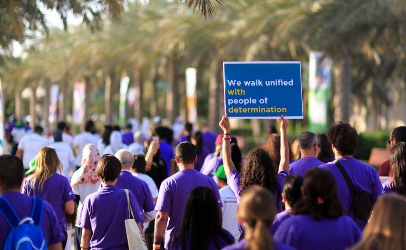 مبادرات دبي لأصحاب الهمم