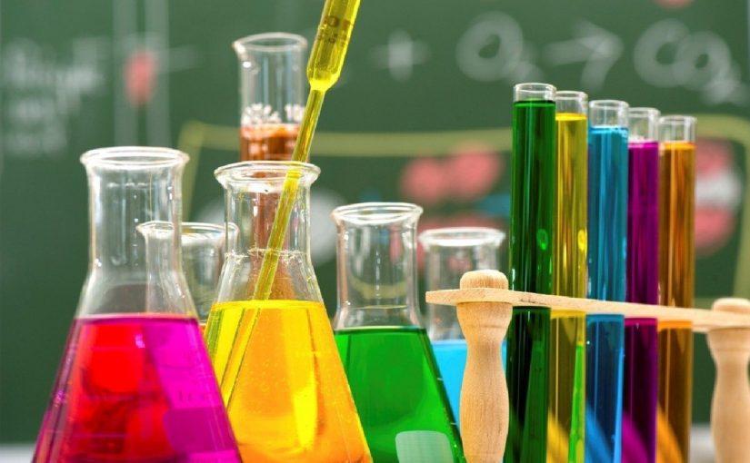 بحث عن مادة الكيمياء