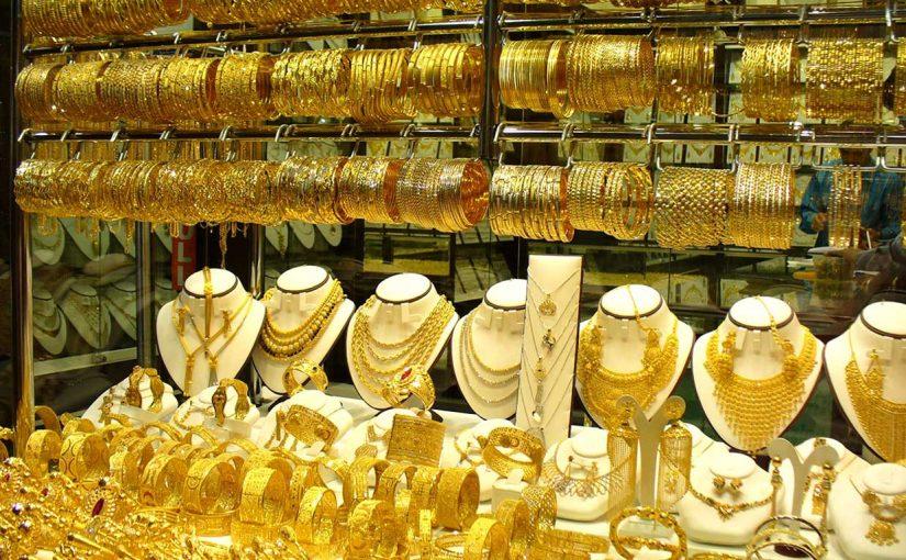 أسعار الذهب في السعودية اليوم 19ديسمبر2019 ...انتعاش في قيمته