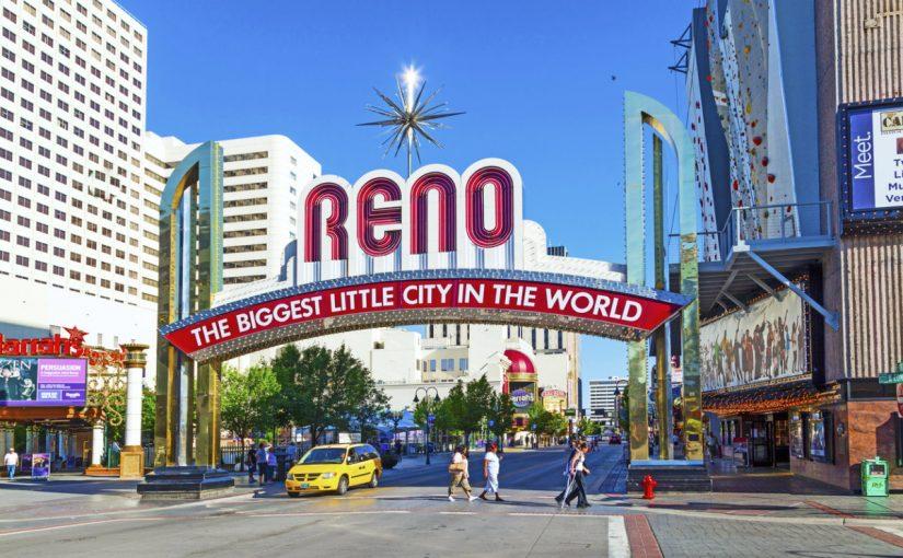 السياحة في رينو