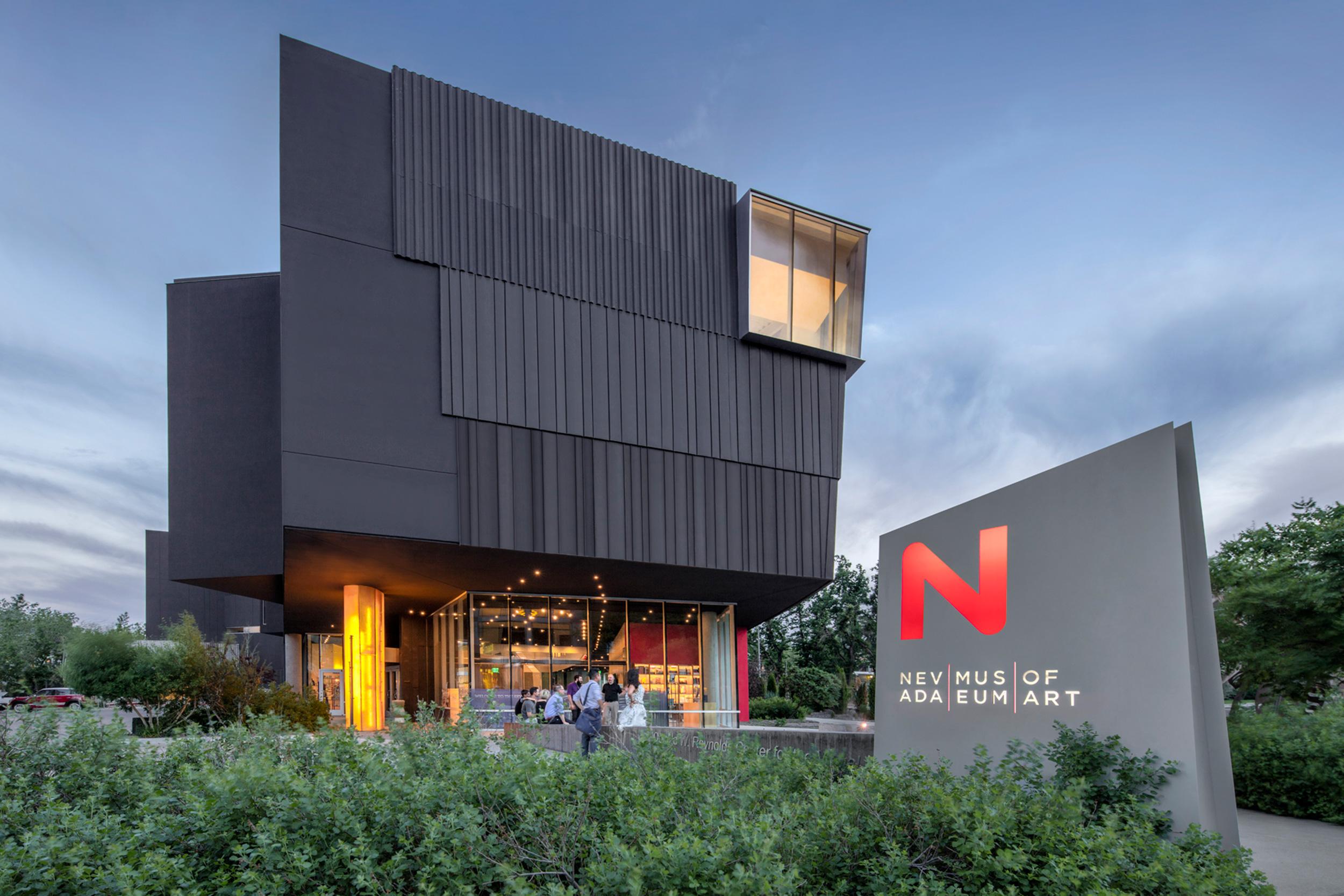 متحف نيفادا للفنون