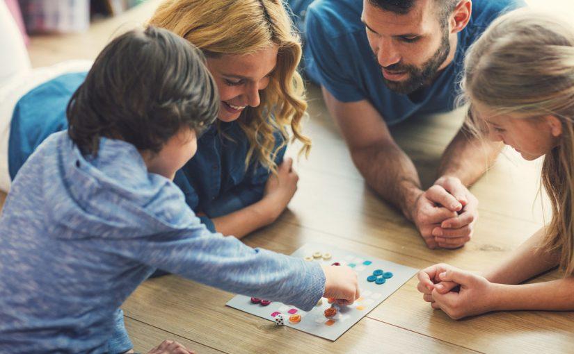 كيفية تربية الاطفال تربية سليمة