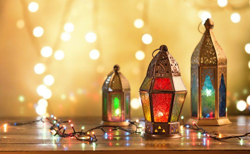 اقوال عن رمضان