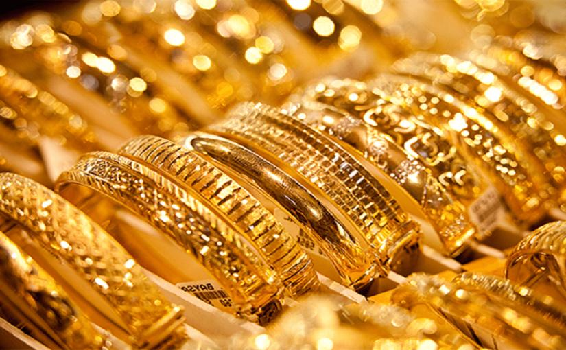 أسعار الذهب في السعودية اليوم الإثنين 23ديسمبر2019