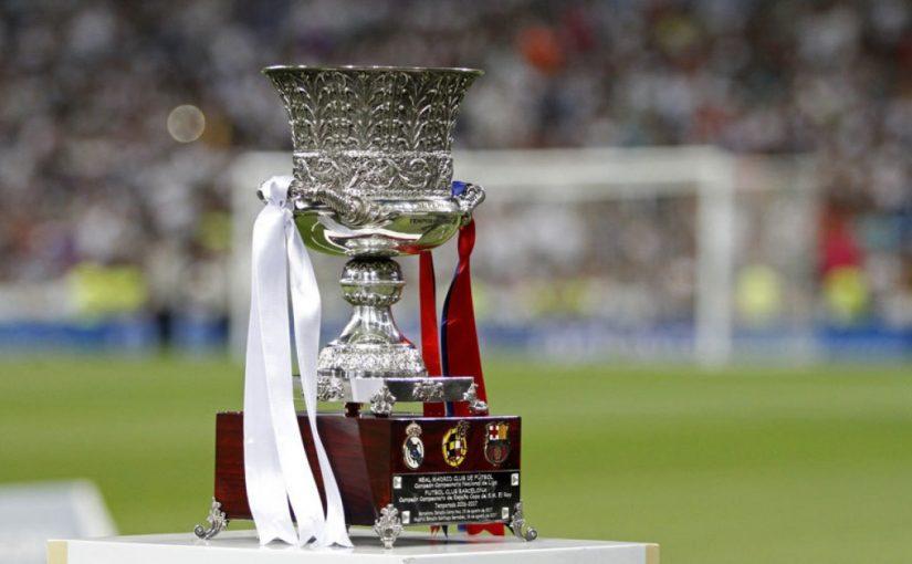 الرابط الصحيح لحجز تذاكر مباريات السوبر الأسباني بالسعودية 2020