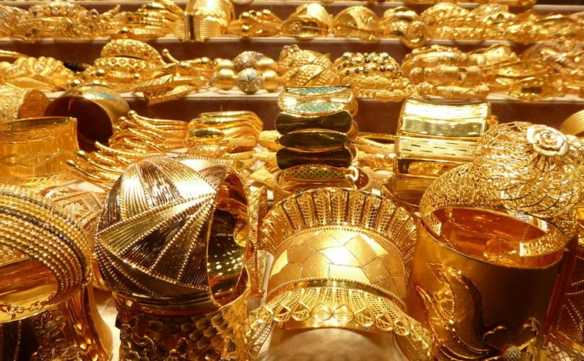 أسعار الذهب في السعودية اليوم الأربعاء 25ديسمبر2019