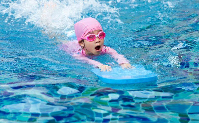 فوائد السباحة في التخسيس