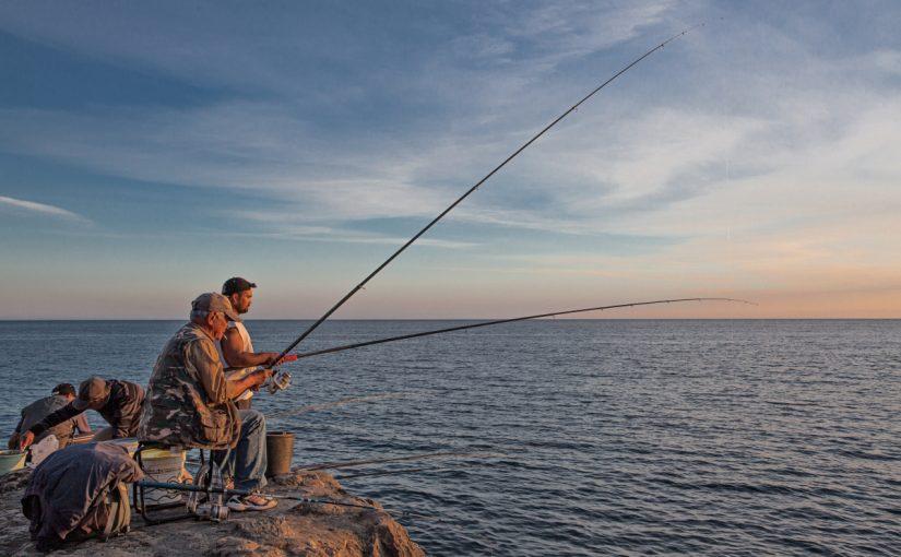 أفضل 3 أماكن لصيد السمك في الإمارات