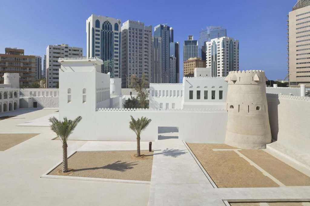 أجمل اماكن السياحة في ابوظبي 2020