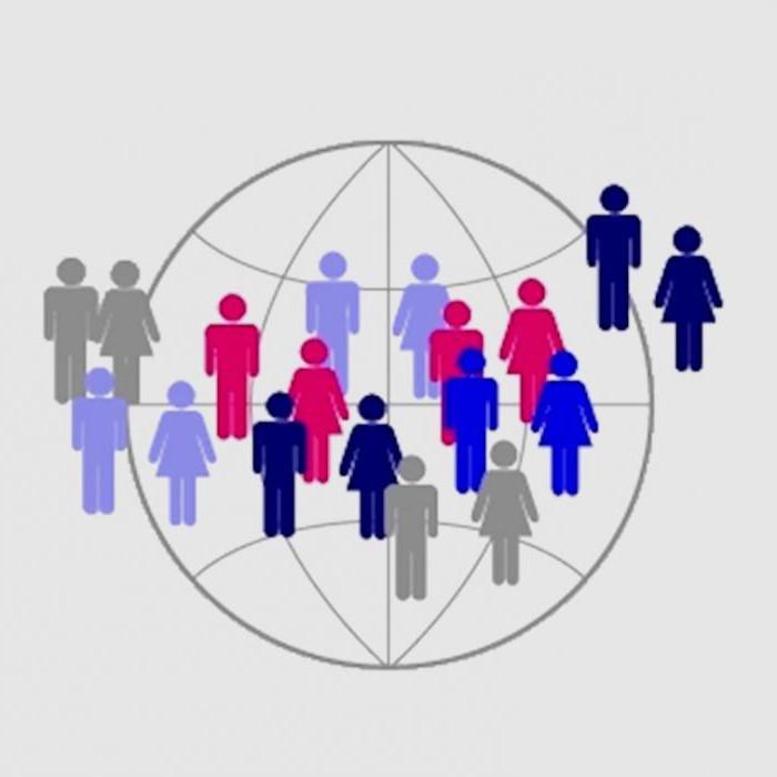 صور شعار التعداد السكاني جديدة
