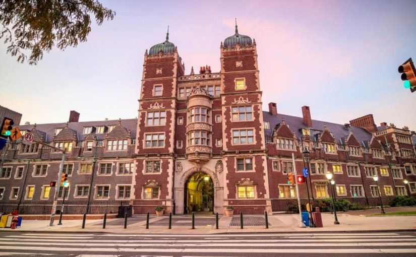 معلومات وتخصصات جامعة بنسلفانيا وشروط القبول الجديدة موسوعة