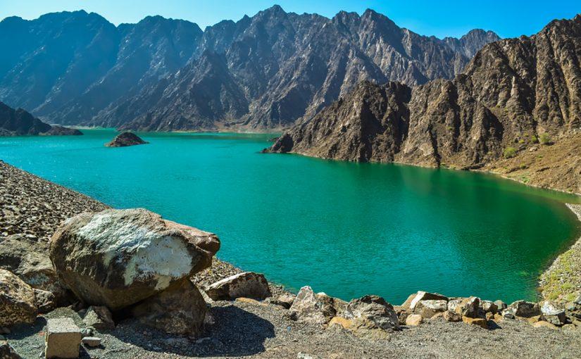 حتا الإماراتية ملاذ الطبيعة الساحرة