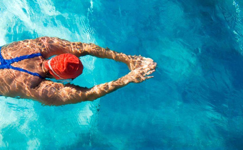 تفسير حلم السباحة في البحر