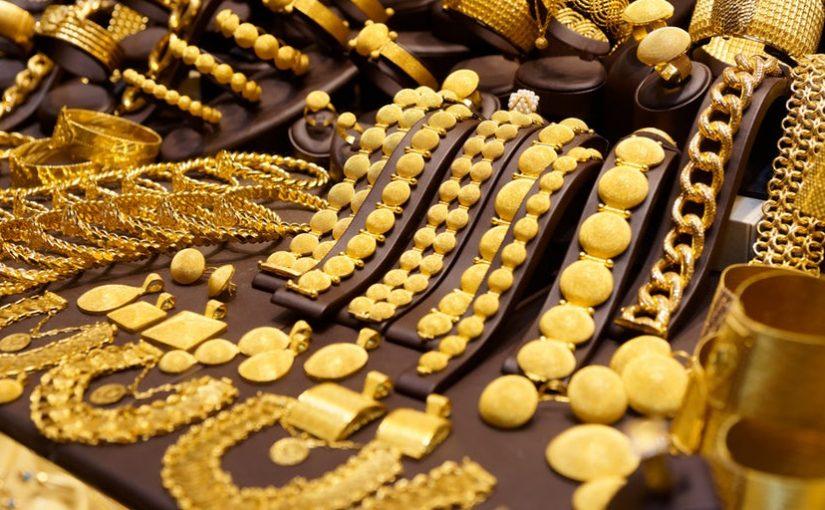 أسعار الذهب في السعودية الأحد 29ديسمبر2019 ..وحالة من الجمود