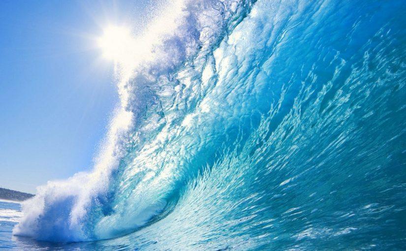 تفسير معنى البحر في المنام