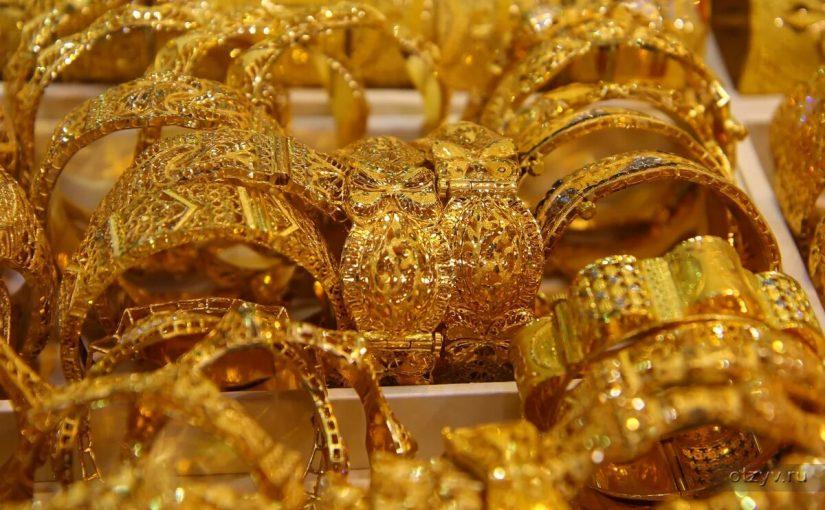 أسعار الذهب في السعودية الإثنين 30 ديسمبر 2019 ... وارتفاع ملحوظ