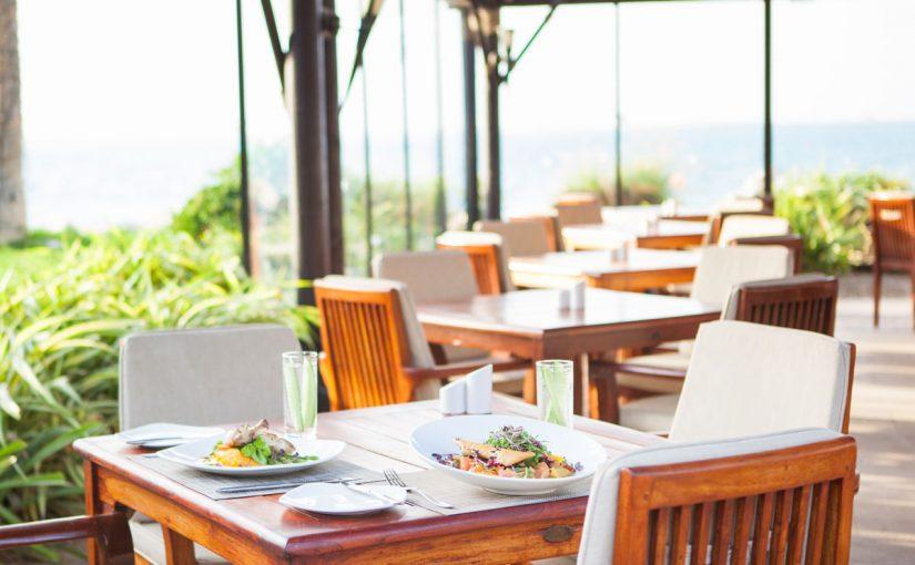 أبرز 23 مطعم في لا مير جميرا دبي