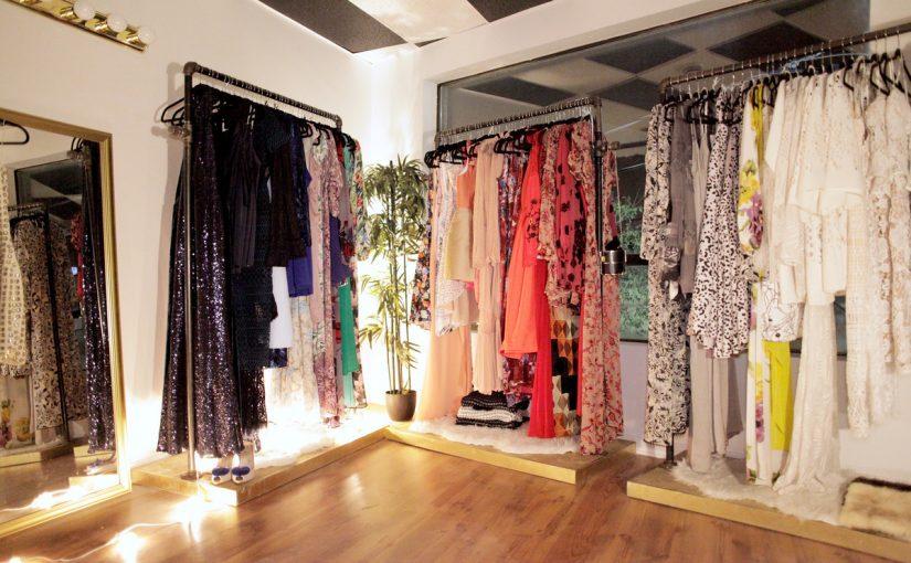 أبرز محلات الفساتين في مركز البستان