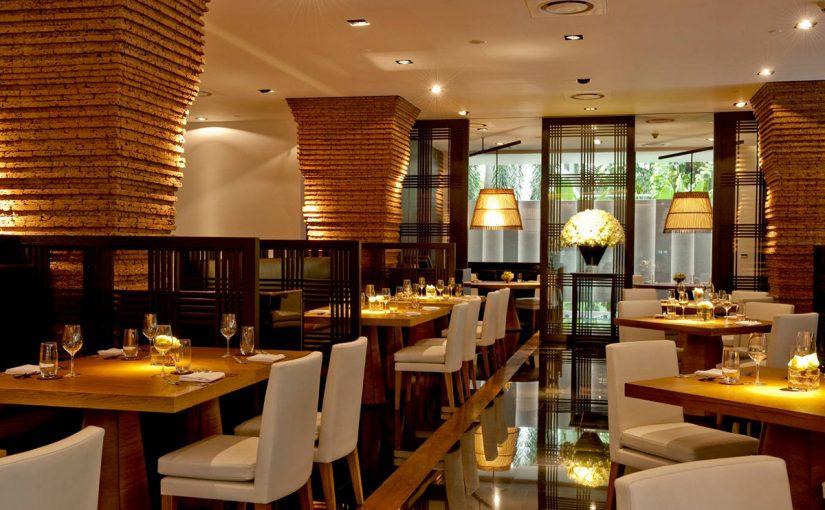 أفضل مطاعم في دبي لهذا العام