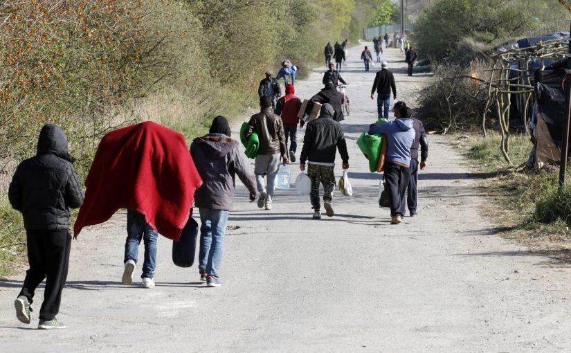 اسباب الهجرة