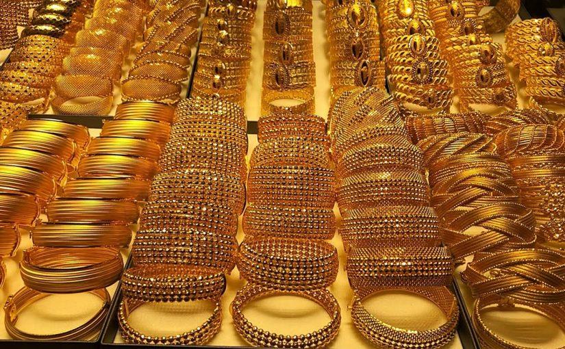 أسعار الذهب في السعودية 2 يناير 2020 ..وارتفاع حذر