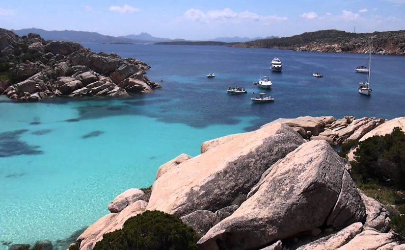 السياحة في جزيرة سردينيا 2020