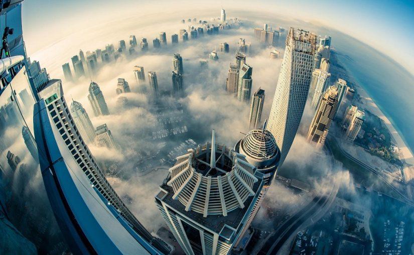 أماكن سياحية يجب عليك زيارتها في دبي