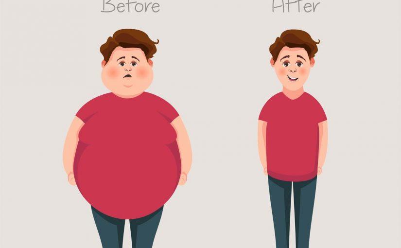 كيفية تفتيت الدهون بالجسم بالليزر