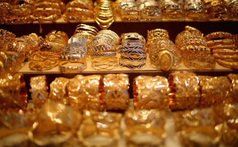 أسعار الذهب في السعودية 4 يناير 2020