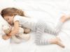 علاج قلة النوم عند الاطفال بالاعشاب