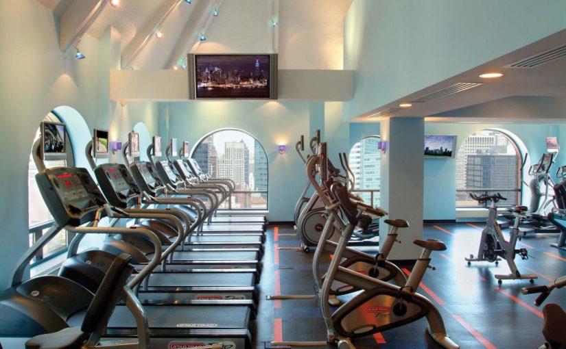 أفضل 3 مراكز سبا و نوادي صحية في دبي
