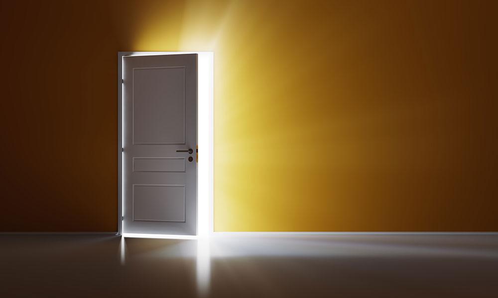تفسير محاولة اغلاق الباب في المنام لابن سيرين موسوعة