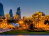 عاصمة أذربيجان ما هي
