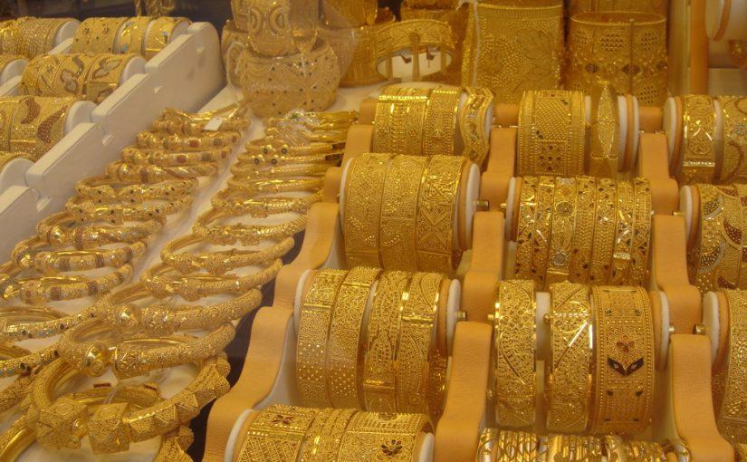 أسعار الذهب في السعودية الإثنين 6يناير 2020 ... تعرف على سبب الارتفاع