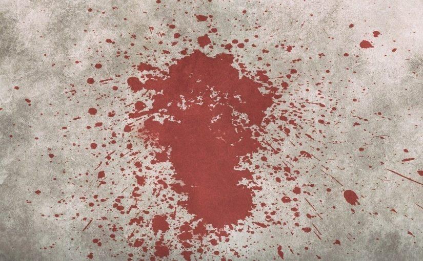 تفسير حلم الدم في المنام
