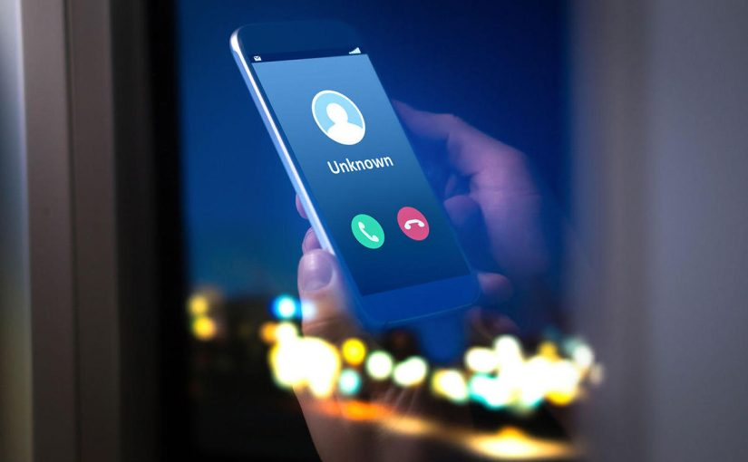 دليل معرفة المتصل