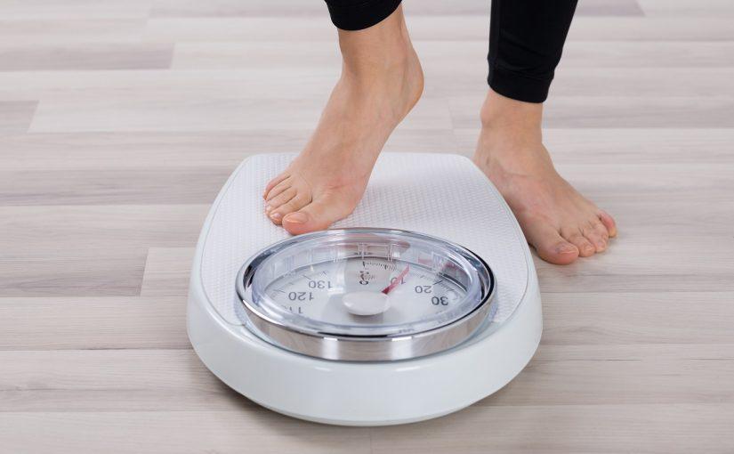 الوقت المناسب لقياس الوزن