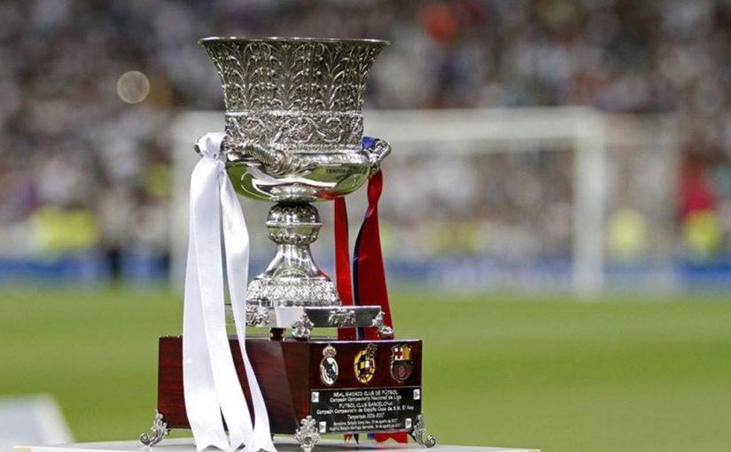 تردد القنوات الناقلة لمباراة ريال مدريد وأتليتكو مدريد في نهائي السوبر الأسباني 2020