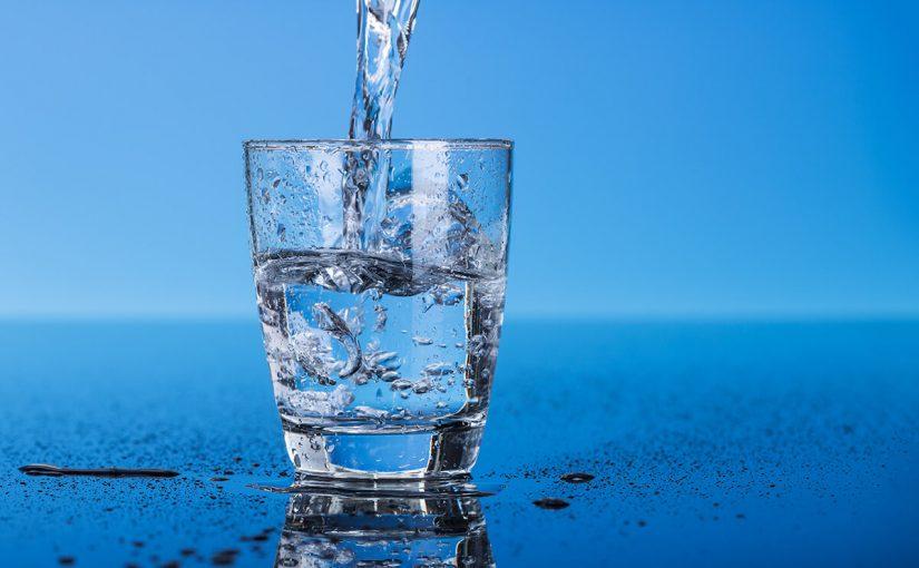 طريقة عمل رجيم الماء فقط