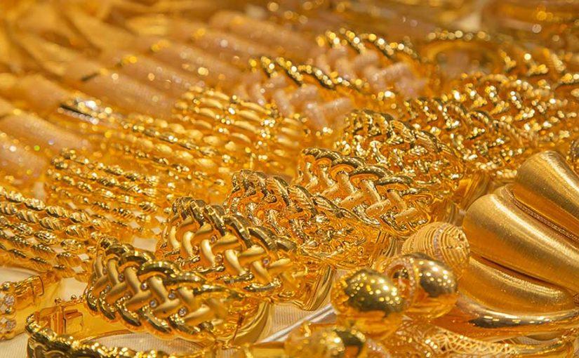 أسعار الذهب في السعودية 13 يناير 2020 ... وانخفاض مفاجئ في قيمته